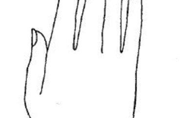 Что означают линии на ладонях рук. Что означают линии на ладони правой руки, левой руки, фото с расшифровкой. Хиромантия линии на руке расшифровка в картинках